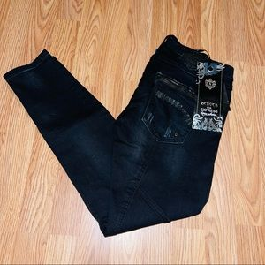 Rerock For Express Jeans NWT